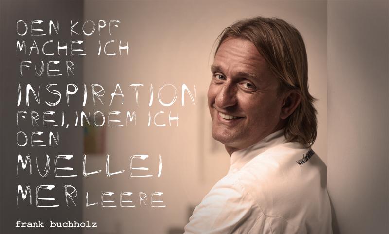 Frank Buchholz by Christian Kuhlmann